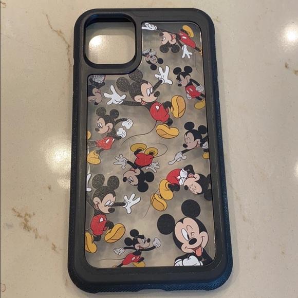 Disney Accessories Mickey Mouse Iphone 11 Pro Max Case Poshmark